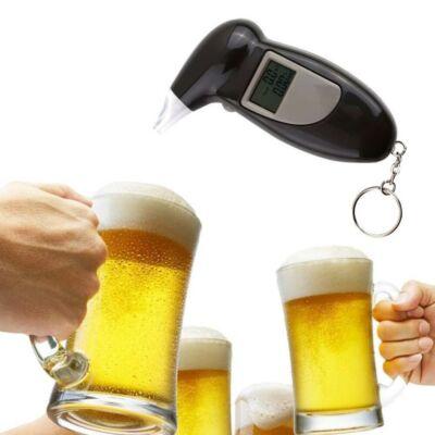 Alkoholszonda a biztonságos vezetésért