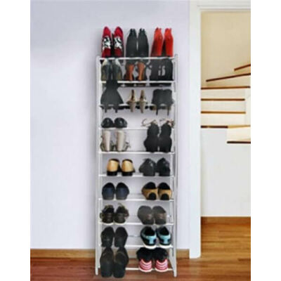 30 férőhelyes cipőtároló ideális kiegészítője lesz lakásodnak